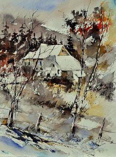 watercolor 314001