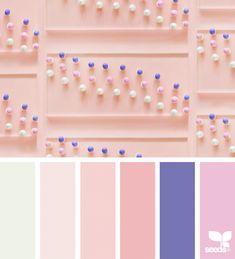 Candy Color   Design Seeds