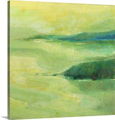 Distant Green II
