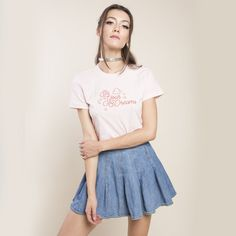 In Your Dreams Baby Tee valfre.com