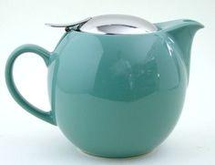 love Beehouse teapots