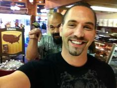 Nick His Wife Ghost Adventures O O Pinterest Ghost