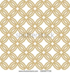 Lovely Gold Texture Seamless