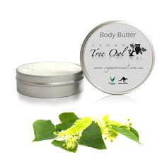 Tea Tree – Vegan Tree Owl