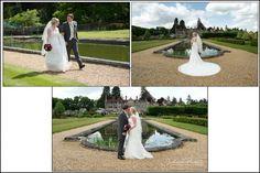 Beautiful May wedding at Rhinefield and Highcliffe