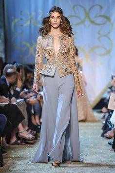 Photo #49 Elie Saab Fw17 Couture