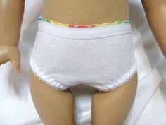 (3) Panty Raid