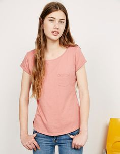 122 mejores imágenes de Camisetas con bolsillo  4a690640234