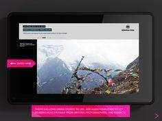 Screenshot, Adobe / (?)