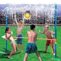 outdoor water activities for kids - Google Search