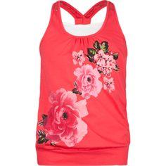 FULL TILT Floral Print Girls Top