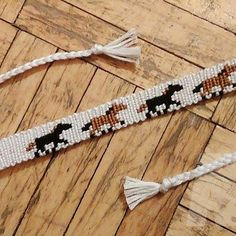 Alpha friendship bracelet pattern added by ansatsusha. String Bracelet Patterns, Diy Bracelets Patterns, Thread Bracelets, Bead Loom Bracelets, Bracelet Crafts, Diy Friendship Bracelets Patterns, Summer Bracelets, Alpha Patterns, Loom Beading