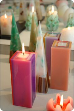 Candle Craft 2008 18 SUZUKIRIN