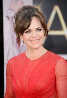 Sally Field   Oscars 2013