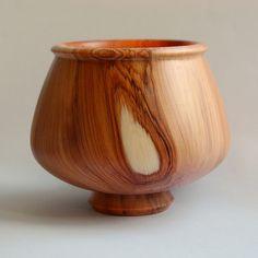 Yew Candle Holder | InspiredToMake | Flickr
