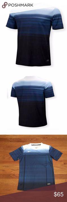b370d982 Nike Boy's DQT Soccer Game Jersey Soccer Futbol Designed for the elite  level athlete, fully