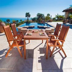 forli eucalyptus 5 piece outdoor bench dining set style x6218