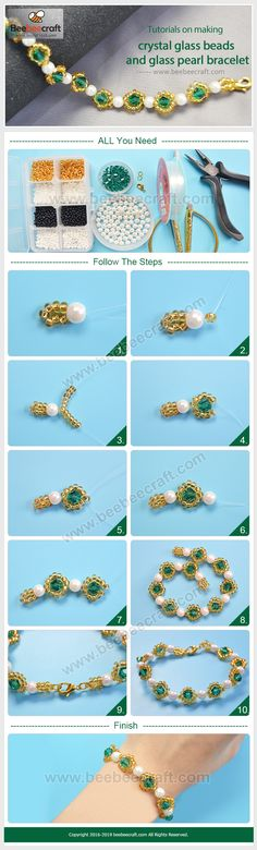 These crackle glass beads are available in various colors, sizes and more. All of our crackle beads are with exquisite design and high quality. Wire Wrapped Jewelry, Wire Jewelry, Beaded Jewelry, Jewellery, Seed Bead Patterns, Beading Patterns, Bead Crafts, Jewelry Crafts, Crackle Glass