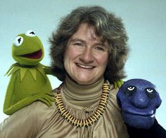 Jim and Jane Henson met at a puppetry class in the mid-1950s at the University of Maryland.