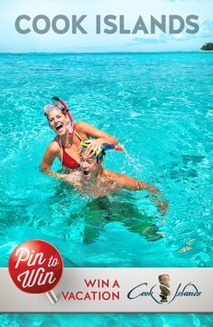 Snorkleing, Fruits of Rarotonga, Rarotonga Cook Islands, best spot!  Find your way to Paradise!  Pin to Win a Dream Vacation to the Cook Islands