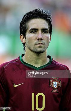 Moutinho Joao of Portugal looks on during the UEFA European Under21 Championships match between Israel U21 and Portugal U21 at the Groningen on June...