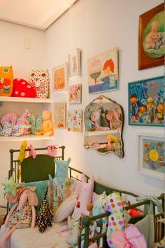 Atelier rue verte, le blog ... Petit retro, boutique franco/brésilienne pour enfants