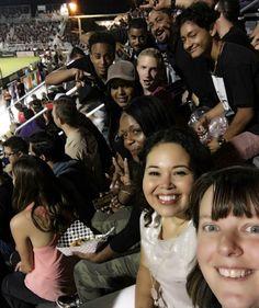 Sacramento High School starts out the school year with some incredible memories - alongside Sacramento Republic FC.