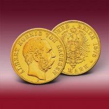 10 Goldmark Albert 1874-1888