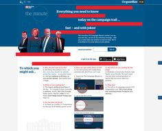 Us Election Email Newsletter Sign Up Newsletter Us Editorial Politics