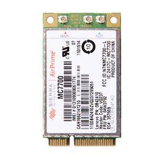 Unlocked Sierra wireless AirPrime MC7700 4G LTE HSPA+ 3G WWAN card mobile broadband  GSM GPRS module for Lenovo Thinkpad 04W3792 #Affiliate