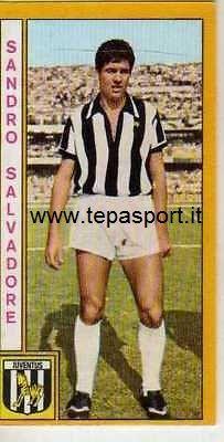 Tantissimi auguri al mitico Sandro Salvadore  (Milano, 29 novembre 1939 – Asti, 4 gennaio 2007) C'ero anch'io ... http://www.tepasport.it/  #calcio #anni70 #real #sneakers #madeinitaly #tepa #sport #juve