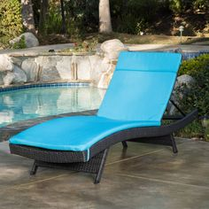 ad nassau outdoor grey wicker adjustable chaise lounge with caramel cushion add some stylish comfort to your patio decor with this wicker lounge u2026