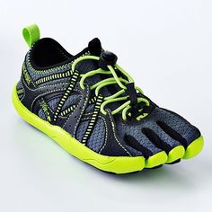FILA SPORT Skele-Toes Allscape Outdoor Shoes