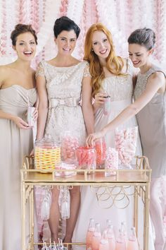 LulaKate Wedding Dresses and Little White Dress Collection