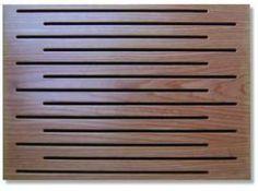 Global Acoustic Panel Market 2016