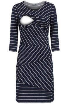 Adorable nursing dress that will be the envy of even your non-nursing friends! Breastfeed in style and discreetly. Free exchanges and easy returns. Shop now!