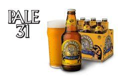 Taste of the week:  Firestone Walker Brewing Company - Pale 31
