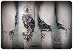 Work of David Hale.