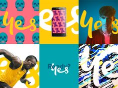 Behance is the world's largest creative network for showcasing and discovering creative work Font Design, Ad Design, Design Agency, Branding Design, Design Awards, Design Trends, Charity Branding, Event Branding, Employer Branding