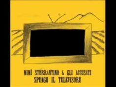 Mimì Sterrantino & gli Accusati - Il nostro cielo è il tetto dei Rom