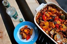 Ratatouille with a Greek twist Recipe on Food52 recipe on Food52