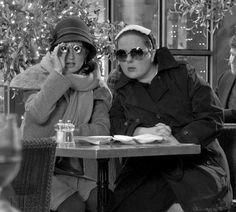 Gossip Girl Appreciattion Week Day three: Favorite friendship / family - Blair & Dorota