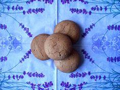sama złodycz: Kruche ciasteczka z Nutellą