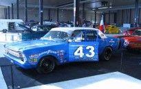 Ford Custom 500 V8 302cu 1966