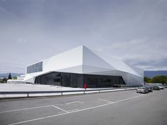 Gallery - ICRC Logistics Complex / group8 - 8