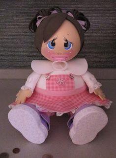 Bonecas da Tânia 35$