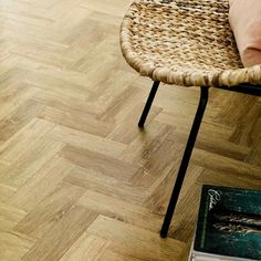 The natural groove in our textured Hand-Crafted collection from #AmticoForm brings character to any room #newlaunch