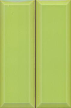 Academy Tiles - Ceramic Tiles - Rainbow Bevel 100 x 300mm - 79244