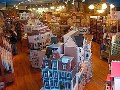 handmade miniatures lynnejudd