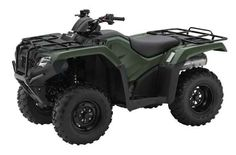 New 2017 Honda FOURTRAX RANCHER 4X4 ATVs For Sale in North Carolina. 2017 HONDA FOURTRAX RANCHER 4X4,
